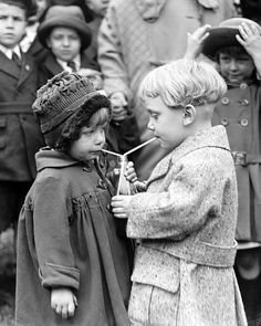 Little Sippers, 1922