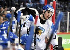 Joonas Järvinen, team Finland aka Leijonat