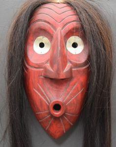 Image result for cherokee masks