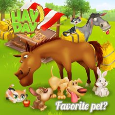 ...... Hay Day, Bowser, Play, Games, Fun, Character, Gaming, Toys, Lettering