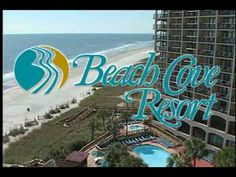 Beach Cove Resort is located on the sandy beaches of North Myrtle Beach. Escape to the tropics of Beach Cove!