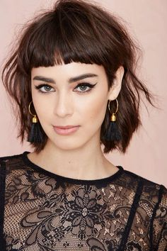 Best Short Shaggy Hairstyles for Women