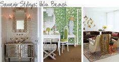 Souvenir Stylings: Palm Beach