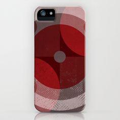 Textures/Abstract 82 iPhone & iPod Case by ViviGonzalezArt - $35.00