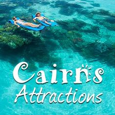 Cairns Attraction...