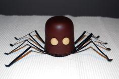 Süße Spinnen - Kinderspiele-Welt.de