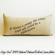 graduation, pillow with words, phrase pillow, fortune cookie pillow, graduation gift, gift for teen, gift for teen boy, gift for teen girl by LoveYouMoreBoutique on Etsy