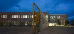 Arizona State University Polytechnic ISTB3 - Jones Studio #architecture #resarchlab
