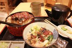 (How To Eat) Hitsumabushi