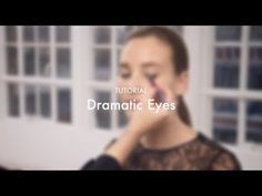 ▶ HOW TO - DRAMATIC EYES  ▶ For an evening out, dramatic smoky eyes are always in fashion. We show you how to get that perfect dramatic look in this exclusive Oriflame tutorial.