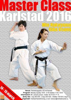 Mie Nakayama and Rika Usami