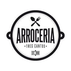 Arroceria Tres Cantos Redesign by wildwildweb.es