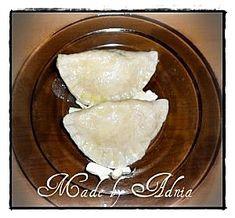 Coltunasi cu branza sarata si cartofi Camembert Cheese, Dairy, Food, Essen, Meals, Yemek, Eten