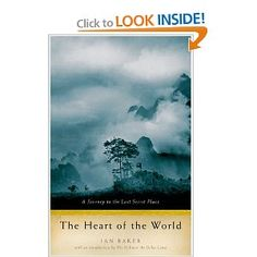 The Heart of the World: A Journey to the Last Secret Place.  Ian Baker.  Inspiring travelogue about finding the Tsangpo Gorge.  A lot of other interesting information about Buddhism, history of exploration, myths of Shangri-la...