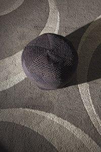 Creative Company | Fresh crochet – Brown floor cushion