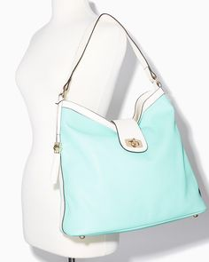 charming charlie   Raleigh Shoulder Bag   UPC  400000052045   charmingcharlie New Handbags, Fashion d712416f85
