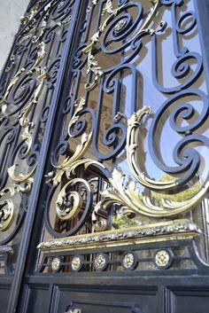 MisteriosaBsAs: Puertas / Doors