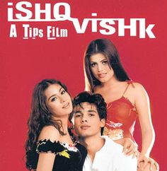 Sequel to 2003 romantic film Ishq Vishk has been delayed as Producers have not liked the script