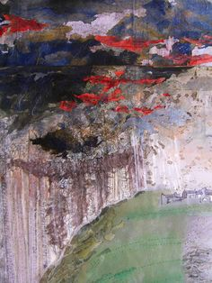 Rosemary Campbell | Textile Study Group House of Memories: Recollection, detail