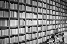 """""""The Library is a sphere whose exact center is any one of its hexagons and whose circumference is inaccessible."""""""