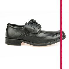Pantofi negri eleganti pentru barbati Ken