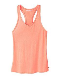 Camiseta Regata Costas Nadador Victorias Secret