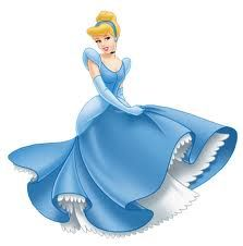 Image for Gambar Animasi Cinderella