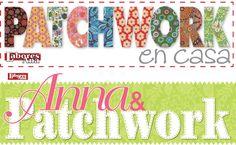 Patchwork en Casa   -   Anna