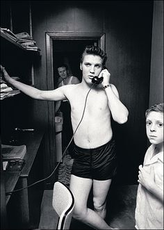 Elvis. Picture: Alfred Wertheimer