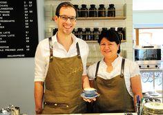 Das Restaurant Ginko auf neuen Wegen: Der Vegan-Klassiker bereichert mit dem Greenhouse in der Herrengasse die Kaffeehausszene in Graz. Lokal, Overalls, Restaurant, Vegan, Drink, Pants, Fashion, Coffee Cafe, Graz
