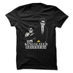 #tshirts... Awesome T-shirts  The Kingslayer Brothers at (Cua-Tshirts)  Design Description: Careful of those two!  If you don't utterly love this Shirt, you'll SEARCH your favorite one through the usage of search bar on the header.... Check more at http://lamgiautudau.com/fitness/best-t-shirts-the-kingslayer-brothers-at-cua-tshirts.html