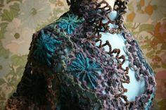Yarnlot: Breien en haken in Japanse stijl-Knitting and crochet in Japanese style