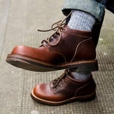 Rolling Dub Trio Coupen boots
