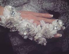 свадебные аксессуары   37 фотографий