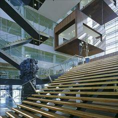 nykredit bank headquarters in copenhagen