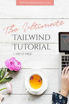 Detailed Tailwind step-by-step tutorial showing best practices, marketing strategies and how to use Tailwind.Full of great info you need! Marketing Tools, Digital Marketing Strategy, Social Media Marketing, Content Marketing, Marketing Strategies, Facebook Marketing, Marketing Ideas, Pinterest For Business, App
