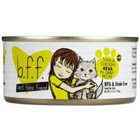 BFF TUNACHK 4EVA 1210OZ TRAY by Weruva ** Details can be found by clicking on the image.