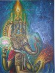 ganesh by ~thothflashpan
