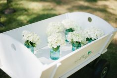 Manitowish Waters Wedding by yazy jo  Read more - http://www.stylemepretty.com/2012/04/23/manitowish-waters-wedding-by-yazy-jo/