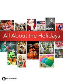 All About the Holidays | http://paperloveanddreams.com/book/1096291551/all-about-the-holidays | As educators, we know that holidays are a consistent feature of the school year. Whether they result in days off or special school activities, holidays can be fun as well as disruptive to a regular school schedule. But can we turn them into teachable moments?This book brings together lesson plans with an abundance of brief, in-class activities around 61 holidays and special events celebrated in…
