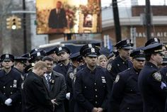 DeBLASIO CAN KISS OUR GLOCK: NYPD Doesn't Back Down To Mayor At Funeral for 2nd Slain Officer | Doug Giles | #ClashDaily KISS THEIR ASS