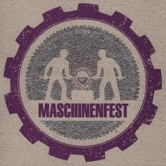 Various - Maschinenfest 2014 (CD) at Discogs
