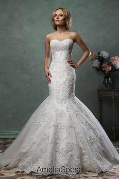 Wedding dress Emilia - AmeliaSposa