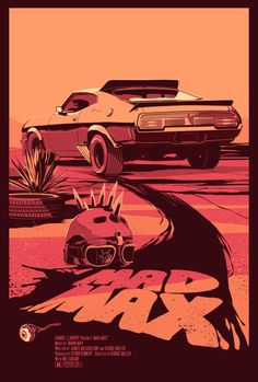 Mad Max Art Print Pop Culture by Mike Wrobel – Mike Wrobel ShopYou can find Mad max and more on our website.Mad Max Art Print Pop Culture by Mike Wrobel – Mike Wrobel Shop Mad Max Poster, Arte Lowrider, Films Cinema, Mad Max Fury Road, Pop Culture Art, Alternative Movie Posters, Movie Poster Art, Cultura Pop, Comic Art