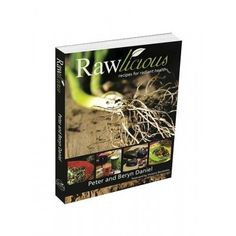 RAWlicious Recipe Book