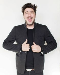 Marcus Mumford. Already saved this pin. Don't care.