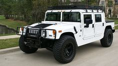 2006 Hummer H1 K10 Automatic presented as lot F221.1 at Houston, TX 2015 - image1