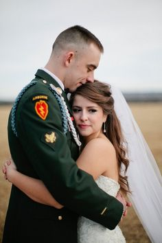 Give a donation to Brides Across America to help a deserving military bride! to learn Military Couples, Military Wife, Military Weddings, Couple Photography, Wedding Photography, Toronto Wedding Photographer, Wedding Poses, Bridal Portraits, Wedding Pictures