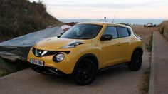 We review the facelifted Nissan Juke in 1.2 Tekna specification. They're everywhere on the UK roads, but is it for good reason?