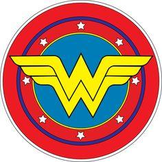 wonder woman vector image - Google Search